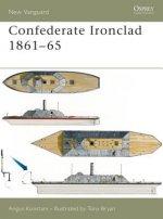 Confederate Ironclad