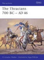 Thracians 700BC-46AD