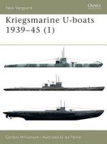 Kriegsmarine U-boats 1939-1945