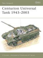 Centurion Universal Tank
