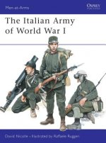 Italian Army of World War I 1915-18