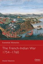 French-Indian War 1754-1760