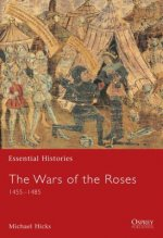Wars of the Roses 1455-1485