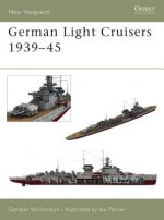 German Light Cruisers 1939-45