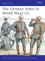 German Army in World War I