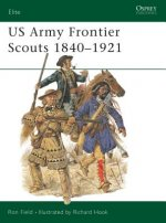 US Army Frontier Scouts 1840-1921