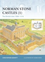 Norman Stone Castles