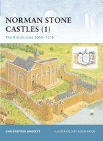Norman Stone Castles