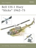 Bell Uh-1 Huey Slicks 1962-75