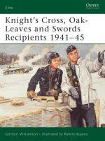 Knight's Cross, Oak-leaves and Swords Recipients