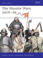 Hussite Wars, 1420 - 34