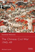 Chinese Civil War 1945-1949