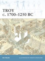 Troy 1800-1250 BC