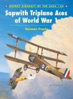 Sopwith Triplane Aces of World War I