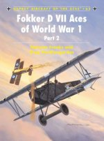 Fokker D VII Aces of World War I