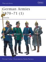German Armies 1870-71