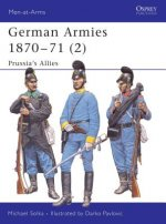 German Armies, 1870-71