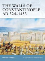 Walls of Constantinople AD 413-1453