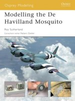Modelling the De Havilland Mosquito