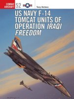 F-14 Tomcat Units in Operation