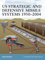 US Strategic and Defensive Missile Systems,1950-2004