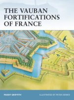Vauban Fortifications of France