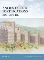 Ancient Greek Fortifications 500-300 BC