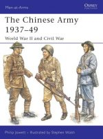 Chinese Army 1937-49