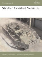Stryker Combat Vehicle 2002-06