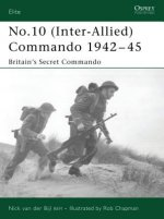 No.10 Inter-Allied Commando 1940-45