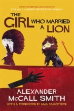 Girl Who Married a Lion