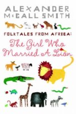 Alexander McCall Smith's African Folk Tales