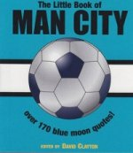 Little Book of Man City