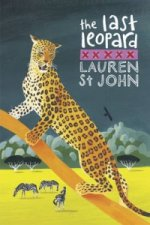 White Giraffe Series: The Last Leopard