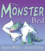 Monster Bed