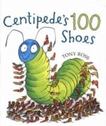 Centipede's 100 Shoes