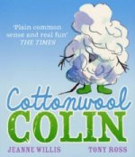 Cottonwool Colin