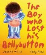 Boy Who Lost His Bellybutton