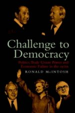 Challenge to Democracy