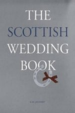 Scottish Wedding Book