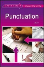 Punctuation Book 1