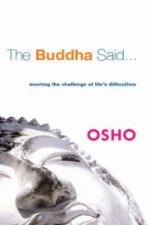 Buddha Said