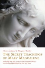 Secret Teachings of Mary Magdalene