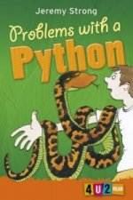 Problems with a Python
