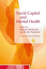 Social Capital and Mental Health