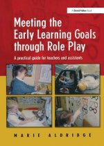 Meeting the Early Learning Goals Through Play