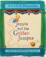 James and the Golden Jumper