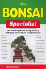 Bonsai Specialist
