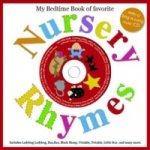 Nursery Rhymes (2nd Edn) with CD