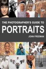 Photographer's Guide to Portraits